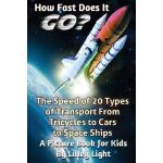【预订】How Fast Does It Go? (the Speed of Things): A Childhood