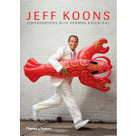 Jeff Koons: Conversations with Norman Rosenthal 杰夫・昆斯:与诺曼・罗