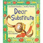 【预订】Dear Substitute 9781484750223