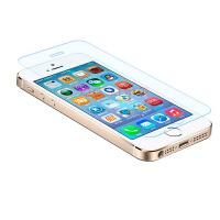 坚达 纳米防碎软膜 软性手机贴膜 适用于 iPhone6 Plus