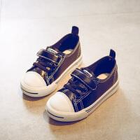 儿童皮鞋休闲鞋板鞋春秋