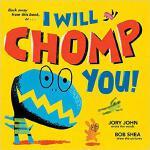 【预订】I Will Chomp You! 9780385389860