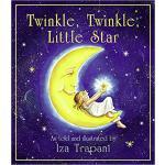 【预订】Twinkle, Twinkle, Little Star 9781580890151