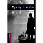 Oxford Bookworms Library: Starter Level: Mystery in London