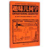 趣味几何学/全世界孩子喜爱的大师趣味科学丛书