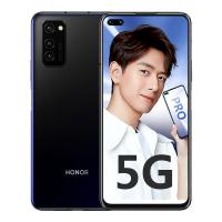 荣耀(honor) V30 PRO 双模5G 麒麟990 全网通移动联通电信 游戏音乐拍照手机