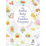 The Puffin Baby and Toddler Treasury 企鹅经典童谣(精装)ISBN 9780670878321