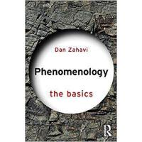 【预订】Phenomenology: The Basics 9781138216709