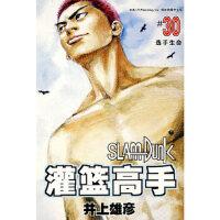 灌篮高手(30) (日)井上雄彦,邹宁 长春出版社 9787806649336