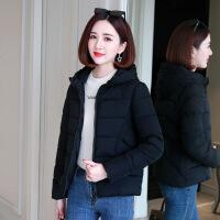 【秋冬新品】高端专柜品牌很仙的好看的女短款轻薄小棉袄2019新款韩版冬装外套女装棉衣修身外套