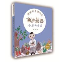 鲁冰花园-小石头童谣,鲁冰,山东人民出版社,9787209114363