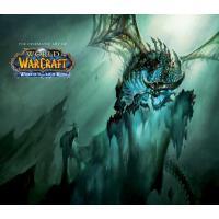 现货 英文原版 Cinematic Art of World of Warcraft 魔兽世界电影艺术
