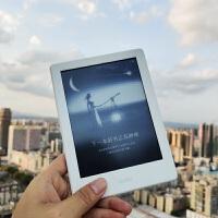 亚马逊Kindle电子阅读器558墨水屏护眼k8可注册咪咕电纸书阅览器