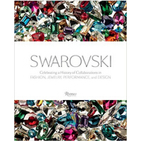 Swarovski: Celebrating a History of Collaborations in Fashi