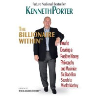 【预订】The Billionaire Within: How to Develop a Positive Money