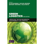 【预订】Green Logistics: Improving the Environmental Sustainabi