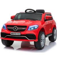 儿童电动车四轮汽车遥控可坐小孩童车摇摆宝宝玩具车可坐人