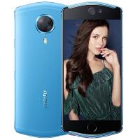 【当当自营】美图(meitu) 美图T8s (4G+128G) 冰川蓝 全网通手机