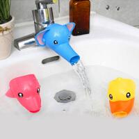 宝宝水龙头延伸器延长儿童洗手加长头导水槽水嘴