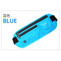 运动腰包男女新款时尚跑步手机包多功能迷你健身装备小腰带包
