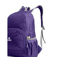 超轻皮肤包双肩旅行包户外折叠背包男女便携登山包