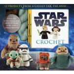 【预订】Star Wars Crochet