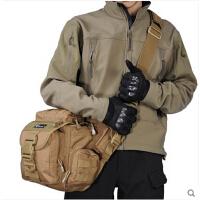 户外斜挎包 军规超级鞍袋 摄影包 斜挎包 户外运动背包