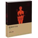 燃烧的男孩(新版)(刘震云、郭敬明、落落鼎力推荐,破30万销量经典耀目重现!
