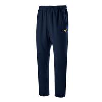 威克多VICTOR P-90800羽毛球服 男女款大赛系列针织运动长裤修身款