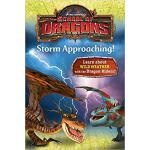 【预订】School of Dragons #3: Storm Approaching! (DreamWorks Dr