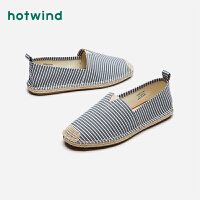 热风2021年春季新款男士时尚休闲鞋H30M1573