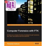 【中商海外直订】Computer Forensics with Ftk
