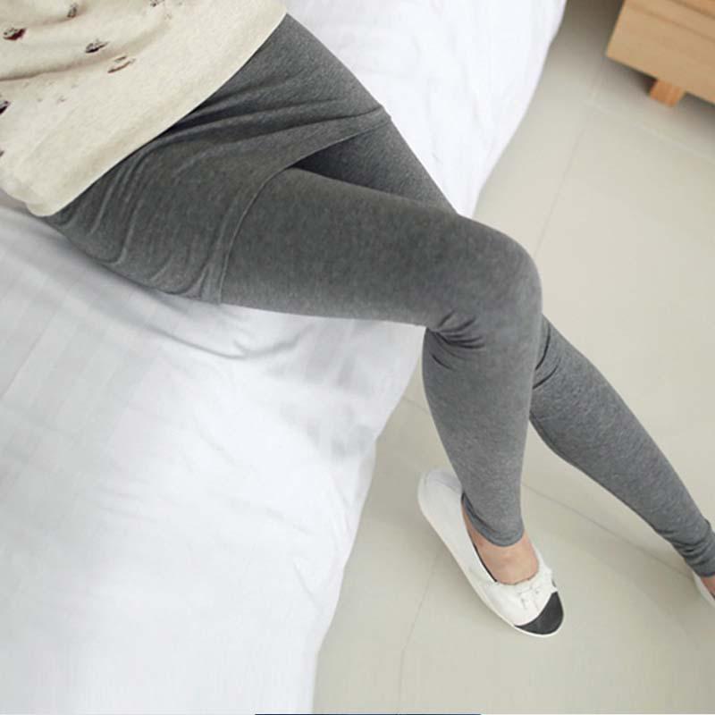 孕妇裤裙孕妇打底裤潮妈外穿裤子春秋装托腹裤长裤外穿
