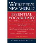 【预订】Webster's New World Essential Vocabulary