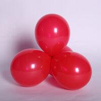 结婚气球装饰派对生日婚礼婚庆婚房布置创意IDY马卡龙色加厚气球