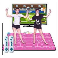无限下载两用加厚双人跳舞毯减肥机健身器材无线加宽瑜伽电视电脑跳舞机