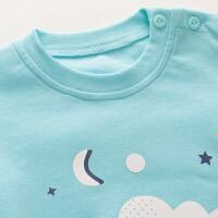 女童内衣套装 儿童秋装睡衣 宝宝秋衣婴儿裤