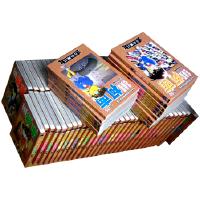 包邮 名侦探柯南漫画书 全92册(没有81、82、83、84) 青山刚昌 动漫小说 漫画书籍 正版 套装 全集 全套