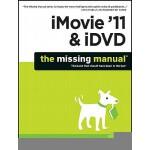 【预订】iMovie '11 & IDVD: The Missing Manual