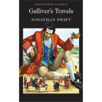 Gulliver's Travels (Wordsworth Classics),Jonathan Swift,Wor