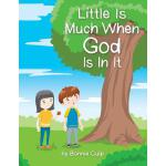 【预订】Little Is Much When God Is in It