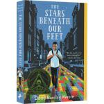 英文原版小说 The Stars Beneath Our Feet 我们脚下的星星 纽约时报畅销书 儿童经典读物 Da