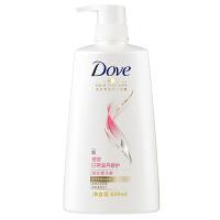 【每满100减50】多芬(Dove)护发素 日常滋养修护润发精华素650ml