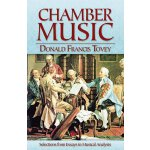 【预订】Chamber Music: Selections from Essays in Musical Analys