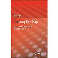 【预订】Closing the Gap 9781447145158