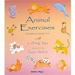 【预订】Animal Exercises: Poems to Keep Fit 9781846430442