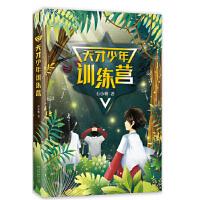 天才少年训练营,石小琳, 爱心树童书 出品,新星出版社,9787513332101