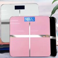 电子称体重秤女生小巧家用电池人体秤宿舍小型成人准减肥称重计