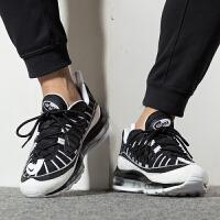 NIKE耐克 男鞋 AIR MAX 98气垫运动鞋跑步鞋 640744-010