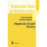 【预订】Algebraic Graph Theory